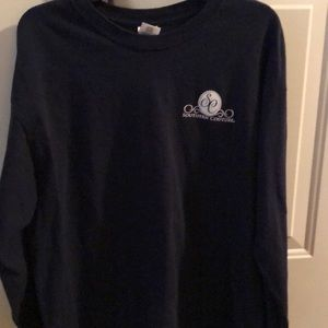 Southern Couture kind sleeve tee shirt